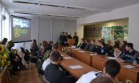 Состоялся первый этап отбора студентов для прохождения практики в Германии по линии ассоциации APOLLO e.V.