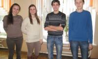 Визит координатора международного проекта BERAS