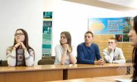 Отбор студентов для прохождения практики за рубежом